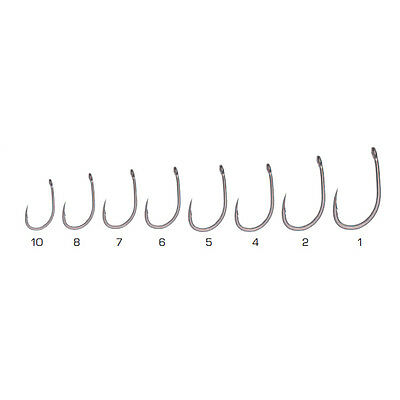 Carp Spirit ACE Razor Point Barbed Hooks NEW *All Types & Sizes* • 4.75£