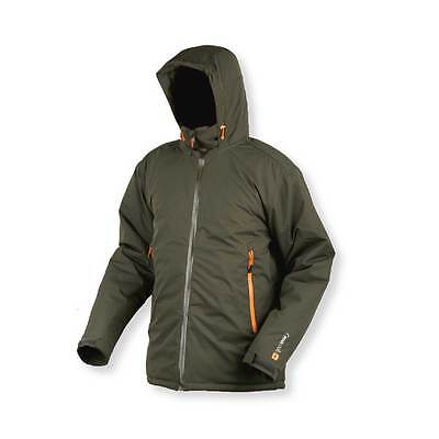Prologic Litepro Lite Pro Thermo Jacket Padded Waterproof Green NEW *All Sizes* • 64.99£