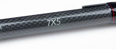 Shimano NEW Tribal TX-5 TX5 12ft Or 13ft Carp Fishing Rod *All Test Curves* • 164.99£