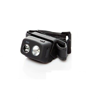Ridgemonkey VRH300 Headtorch USB Rechargeable Lights 200 Lumens NEW Fishing  • 49.99£
