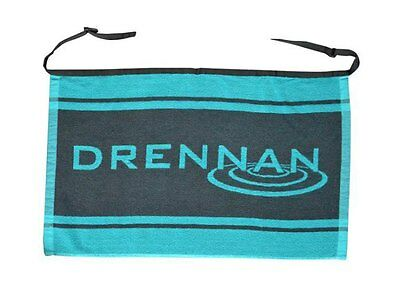 Drennan Apron NEW Coarse Match Fishing Towel Camping Accessories - TODT002 • 11.99£