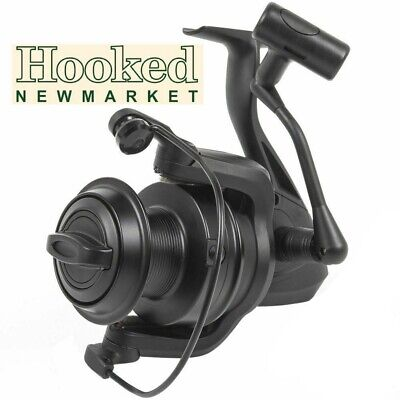 NASH BP Range Of Fast Drag Big Pit Carp Reels *All Sizes Available* • 54.99£