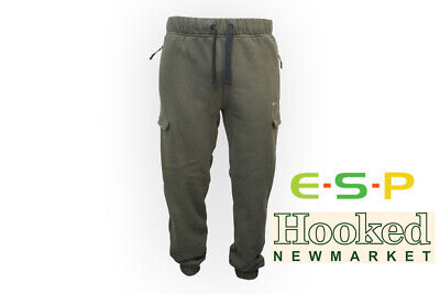 ESP Joggers- *ALL Sizes*-  • 37.95£
