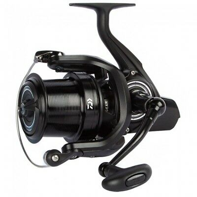 Daiwa Crosscast 5000C QD Reel - 17CCC5000CQD NEW Carp Fishing • 79.99£