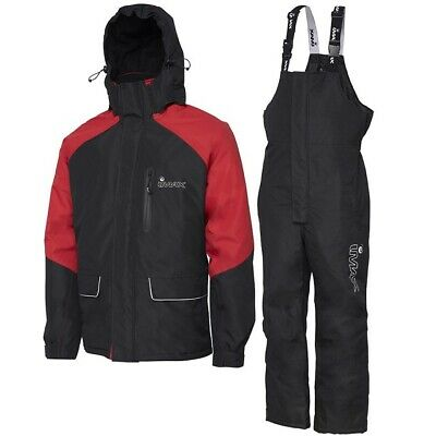 IMAX Thermo Suit *All Sizes* NEW Sea Fishing Two 2 Piece Waterproof Suit • 79.95£