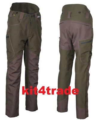 Waterproof Windproof Breathable Trousers - Outdoor-Shooting-Hiking-Horticultural • 64.99£