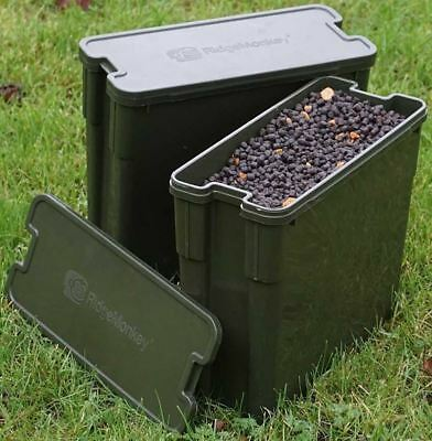 Ridge Monkey Modular Bucket System Deep Trays RMMBXLDT • 13.99£