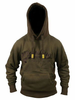 Mainline Baits Green Hoody *All Sizes* NEW Carp Fishing Hoody • 39.99£