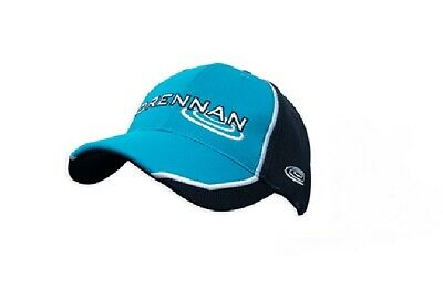 Drennan Aqua And Black Cap NEW Coarse Fishing Baseball Cap • 11.49£