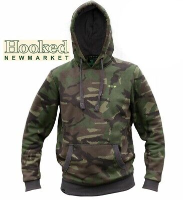 ESP Camo Hoody  ** ALL SIZES Including NEW 4XL ** -  Same Day Dispatch • 39.95£