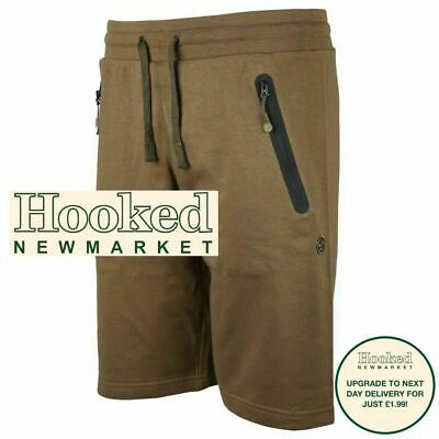 Korda Kore Jersey Shorts Olive *ALL SIZES* SAME DAY DISPATCH • 28.95£