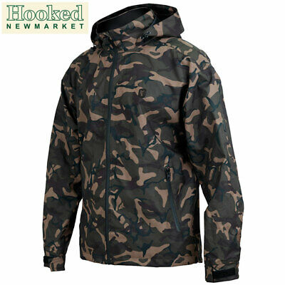 FOX Camo LW RS 10K Jacket Or Trousers *NEW FOR 2020/21 - ALL SIZES** • 79.99£