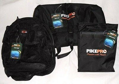 PikePro Products - Cool Bag, Pike Tube, Cool Pouch Or Weigh Sling Available • 12.99£