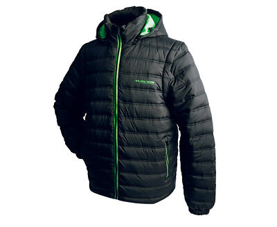 Maver Thermal Quilted Jacket *All Sizes* NEW Coarse Fishing Jacket • 49.99£