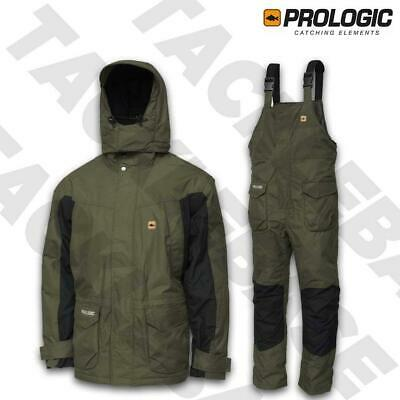 Prologic High Grade Thermo 2 Pc Hunting Fishing Suit - Coarse Predator Fishing  • 89.99£