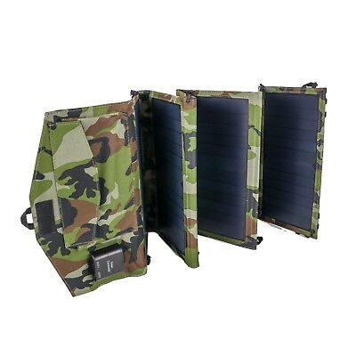 Cult Tackle Camo Solar Panel 40W NEW Carp Fishing Solar Panel Battery Charger • 149.99£