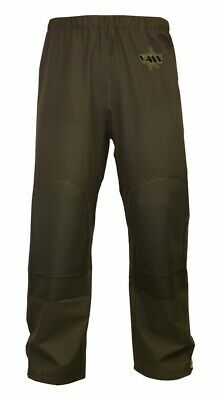 VASS Trousers Khaki 175 Winter Edition Team Vass *All Sizes* NEW Fishing Trouser • 59.99£