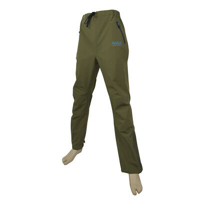 Aqua Products F12 Torrent Trousers NEW Carp Fishing Waterproof *All Sizes* • 79.99£