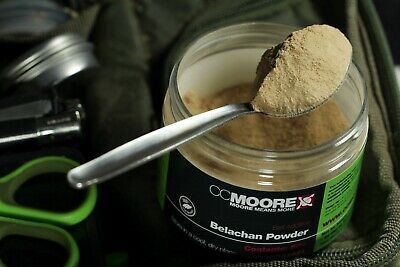 CC Moore 50g Powders *All Flavours* NEW Carp Fishing Bait Additive • 7.99£