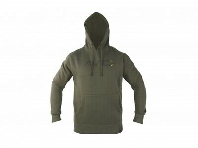 Avid Green Hoody *All Sizes* NEW Carp Fishing Hoody • 32.99£