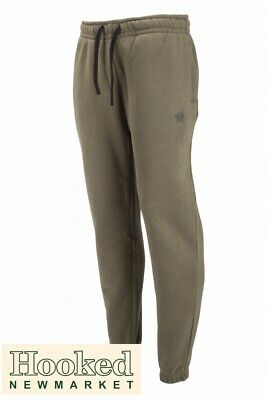Nash Tackle Joggers  Green & Black Versions   SAME DAY DISPATCH  • 29.99£