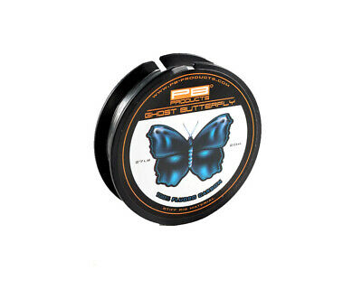 PB Products Ghost Butterfly Fluorocarbon 20m *All Breaking Strains* NEW Fishing • 11.99£