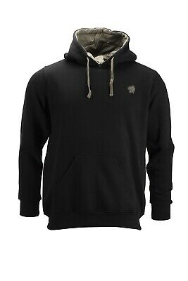 Nash Tackle Hoody Black *All Sizes, Small To 5XL* Fishing Clothing Hoodie NEW • 39.99£