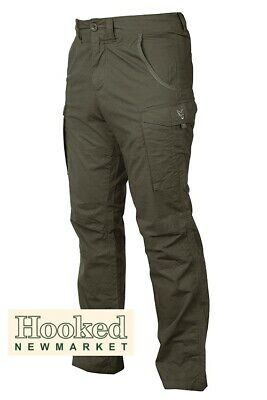 Fox Collection Combat Trousers **ALL SIZES AND COLOURS AVAILABLE** • 32.99£