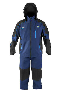 Preston DF Competition Waterproof Suit *All Sizes* NEW Coarse Fishing Suit • 134.99£