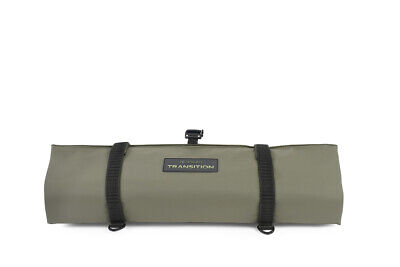 Korum Transition Roll A Mat XL NEW Coarse Fishing Specialist Unhooking Mat • 19.99£