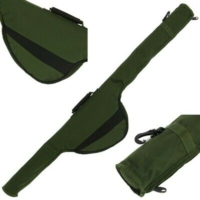 1 New Rod And Reel Holdall Sleeve Bag Carp Fishing Padded For Made Up 8ft (515) • 19.40£