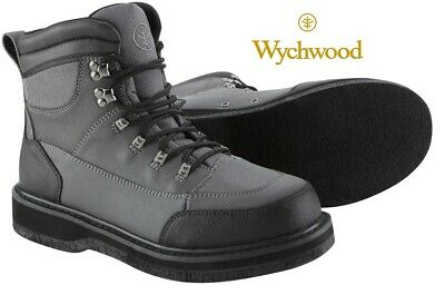 Wychwood Source Wading Boot Fly Fishing Boots Felt Sole - All Sizes • 44.99£