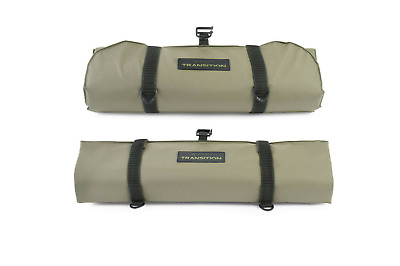 Korum Transition Roll-a-Matt Unhooking Mat Standard Or XL • 19.99£