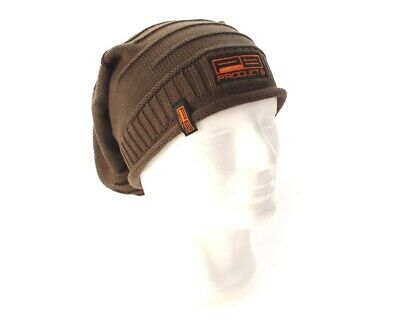 PB Products Slouchy Hat NEW Carp Fishing Clothing Headwear • 14.49£