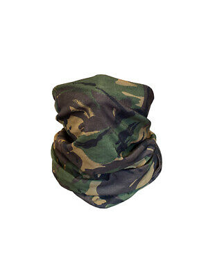 Fortis DPM Multi Scarf NEW Carp Fishing Clothing Headwear - MS02 • 11.99£