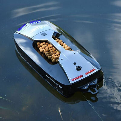 Brand New Fishing People Bait Boat For Carp Fishing LOW PRICE New Version 3! • 249.99£