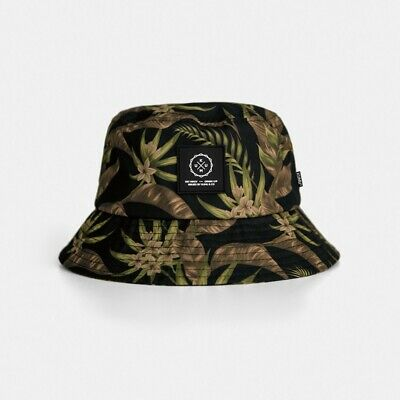 KUMU Cap Bucket Hat Botanist NEW Carp Fishing Clothing & Headwear - BHB101 • 19.99£