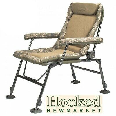 Nash Indulgence Daddy Long Legs Chair - *NEW FOR 2020* - Same Day Dispatch • 139.99£