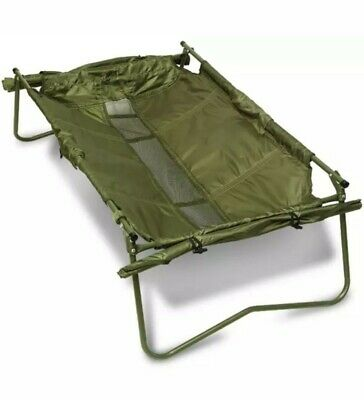NGT Angling Pursuits Lightweight Carp Fishing Unhooking Cradle (200) • 36.95£