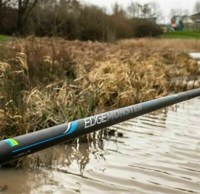 Preston Innovations Edge Monster 10m Margin Pole P0240055 • 199.99£