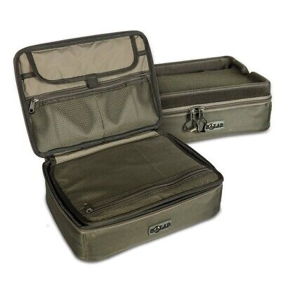 Solar Tackle SP Multi-Pouch NEW Fishing Bag SP Luggage Storage Pouch - LG22 • 26.99£