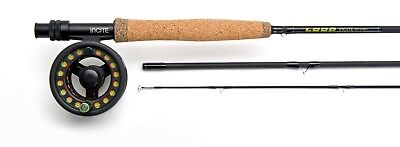 LOOP Fly Rod Kit Incite Kit 7-8 Weight Bass - Streamer Combo • 114.79£
