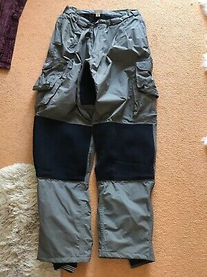 Wading Trousers • 10£