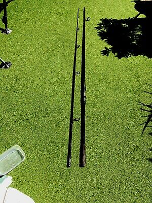 Shimano Carp Rod 13ft 3.5 Test • 16£