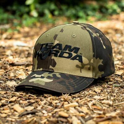 Korda Kore TK Cap Kamo NEW Carp Fishing Clothing Headwear Caps - KBC21 • 15.99£