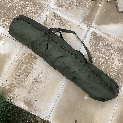 Trakker Tempest Brolly Utility Front - Hardly Used • 100£