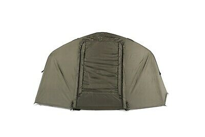 Chub Outkast Shelter Overwrap NEW Carp Fishing Bivvy Over Wrap SALE RRP £98.99 • 29.99£