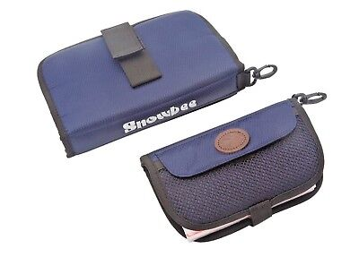 Snowbee Saltwater Fly Wallet - Small - 19444 • 19.27£