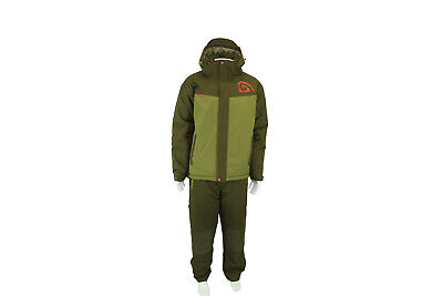 Trakker Core 2 Piece Winter Suit -x Large -206168 • 89.99£