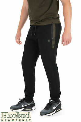 Fox Black/Camo Joggers *NEW FOR 2020 - SAME DAY DISPATCH* • 32.99£